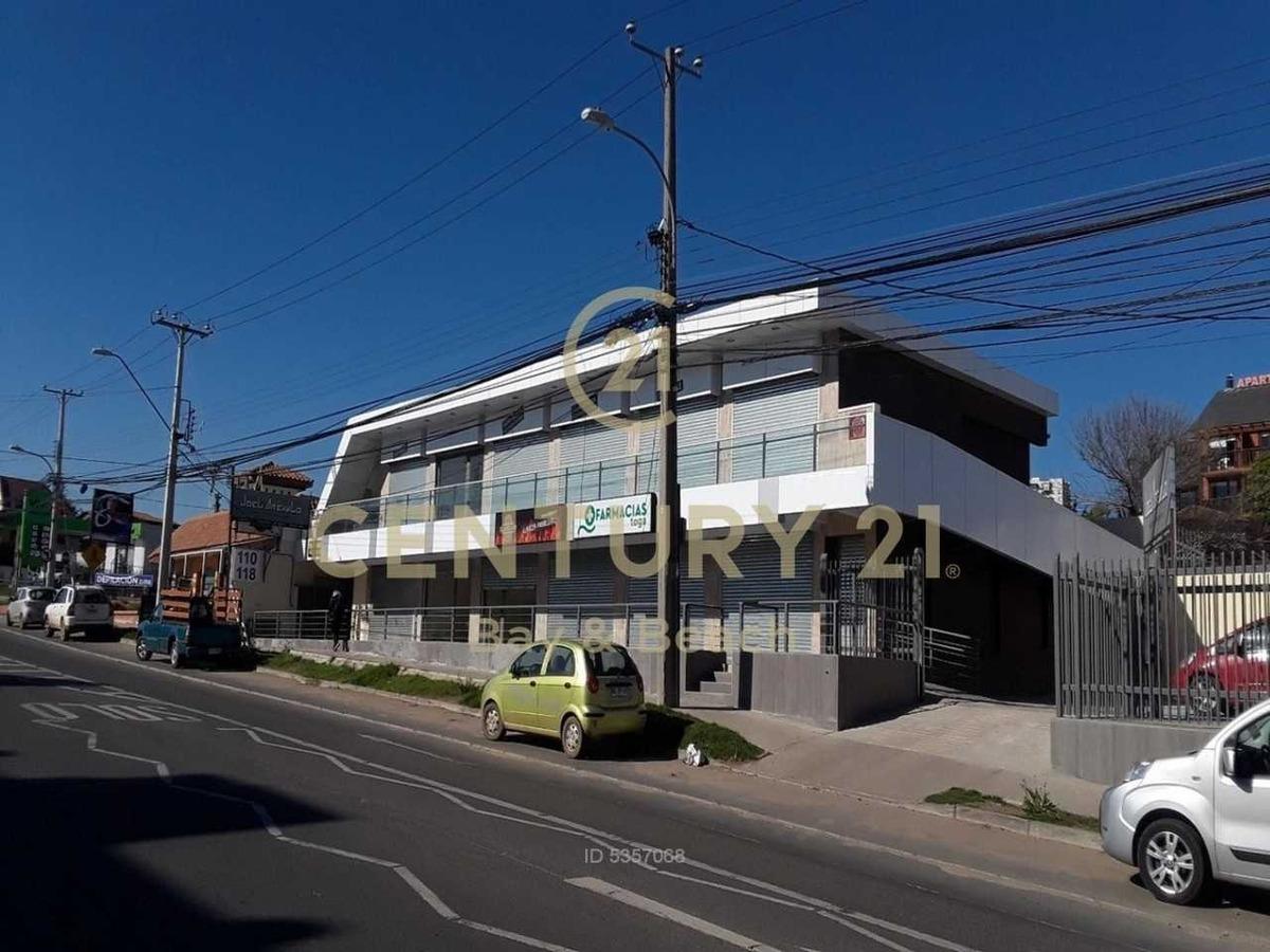 avenida concon