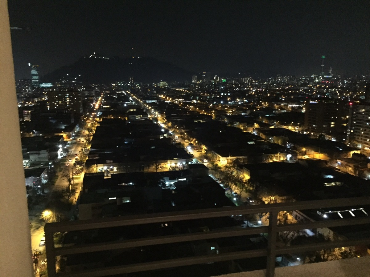 avenida condell 1872, ñuñoa, chile