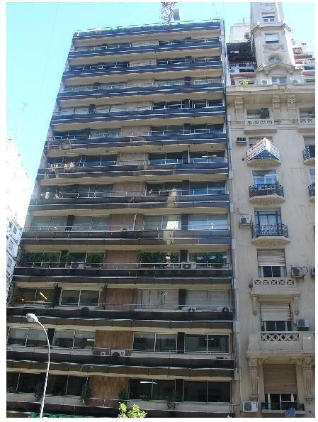 avenida córdoba 800. oficina 460mts2
