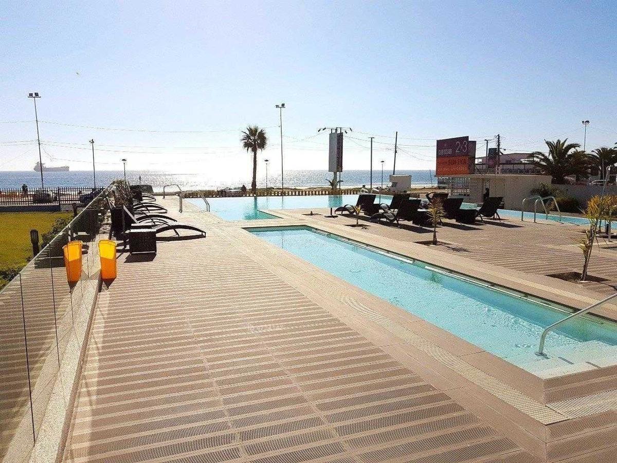 avenida costanera 5551 - departamento club oceano