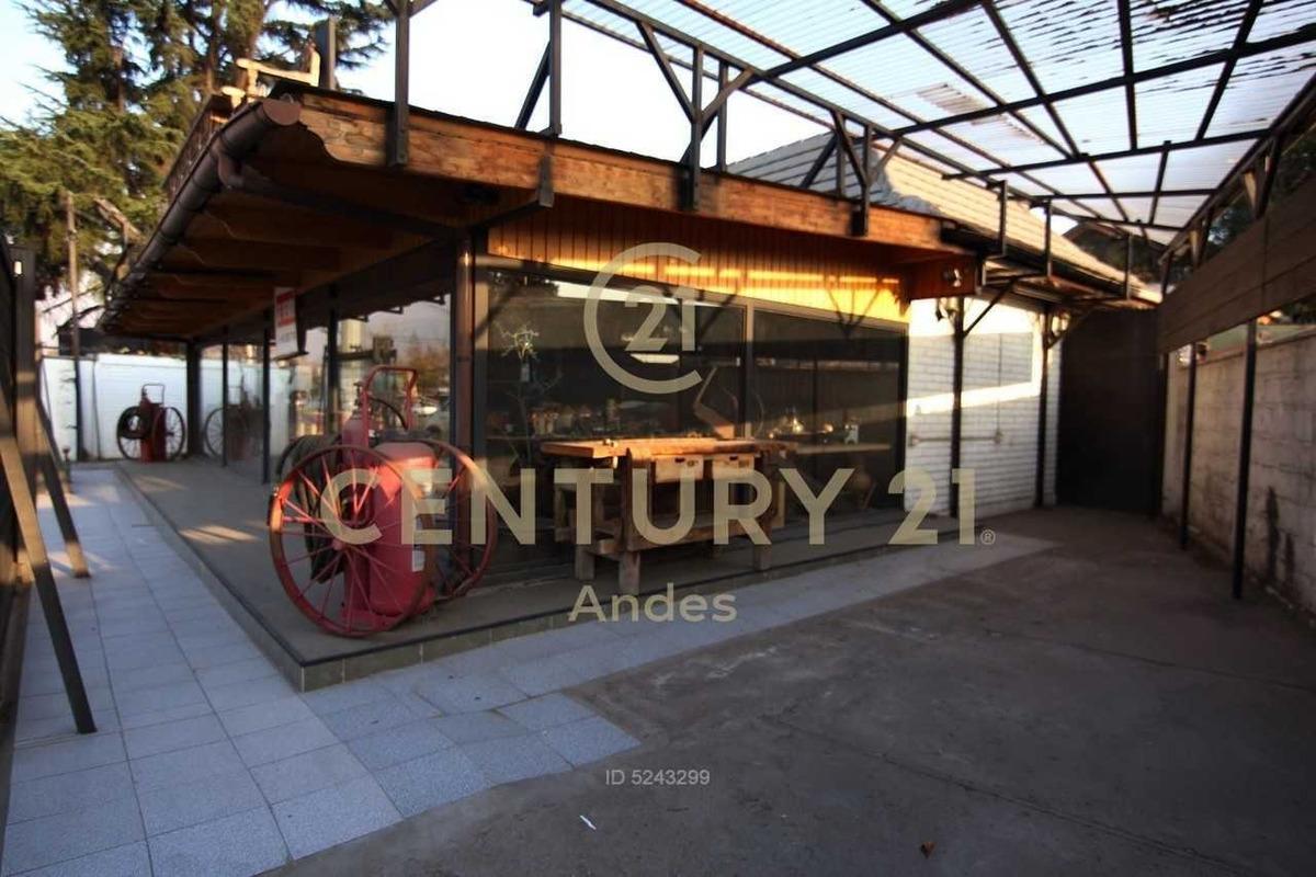 avenida cuarto centenario