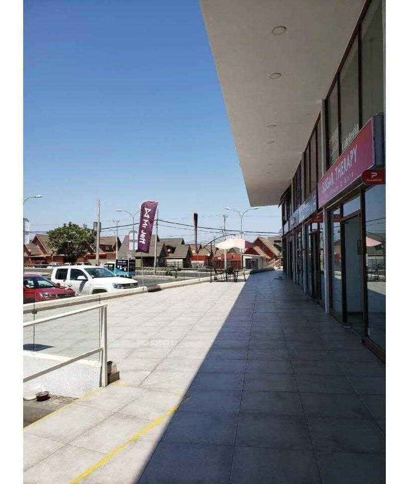 avenida cuatro esquinas 1540 - local 5