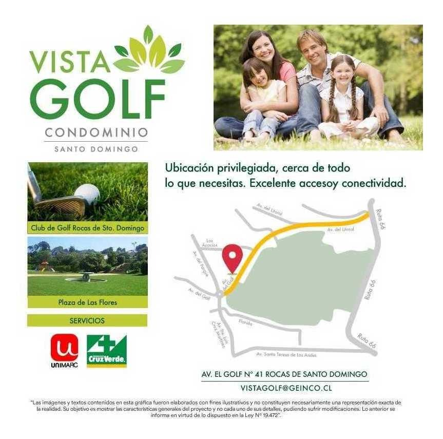 avenida del golf 1 - casa 41