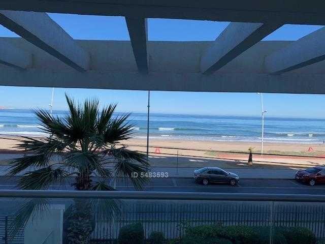 avenida del mar 1700 - departamento 308