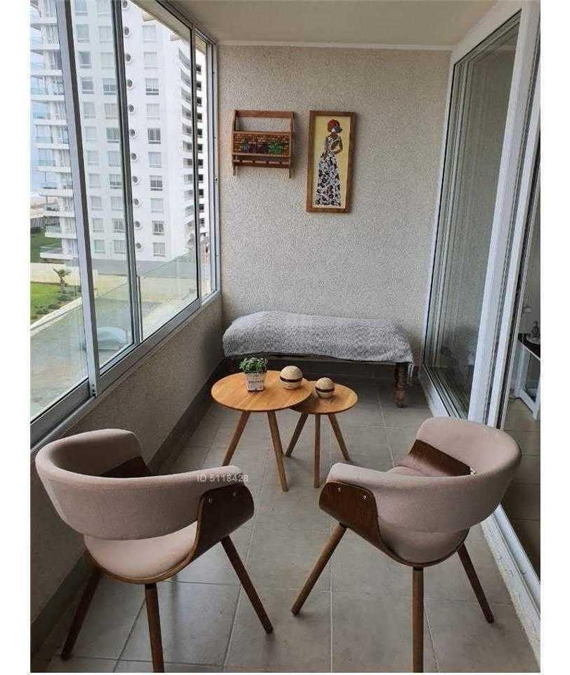 avenida del mar 2100 - departamento piso 5