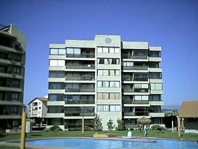 avenida del mar 3360 - departamento 21