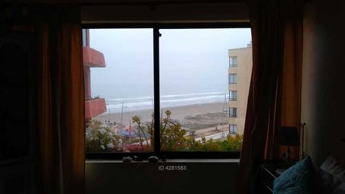 avenida del mar / hermosa vista