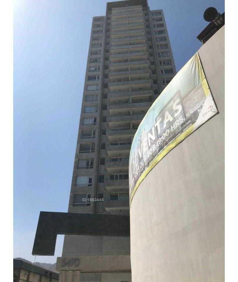 avenida edmundo pérez zujovic 5439