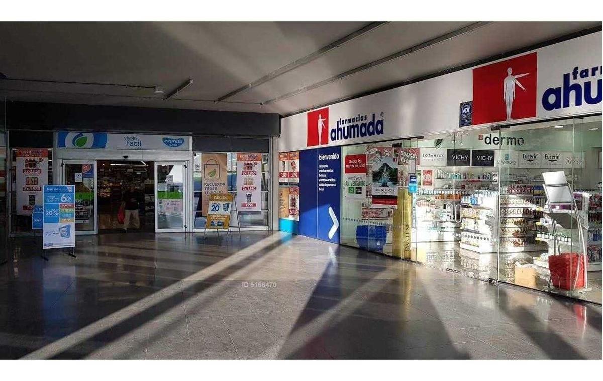 avenida edmundo pérez zujovic 5490