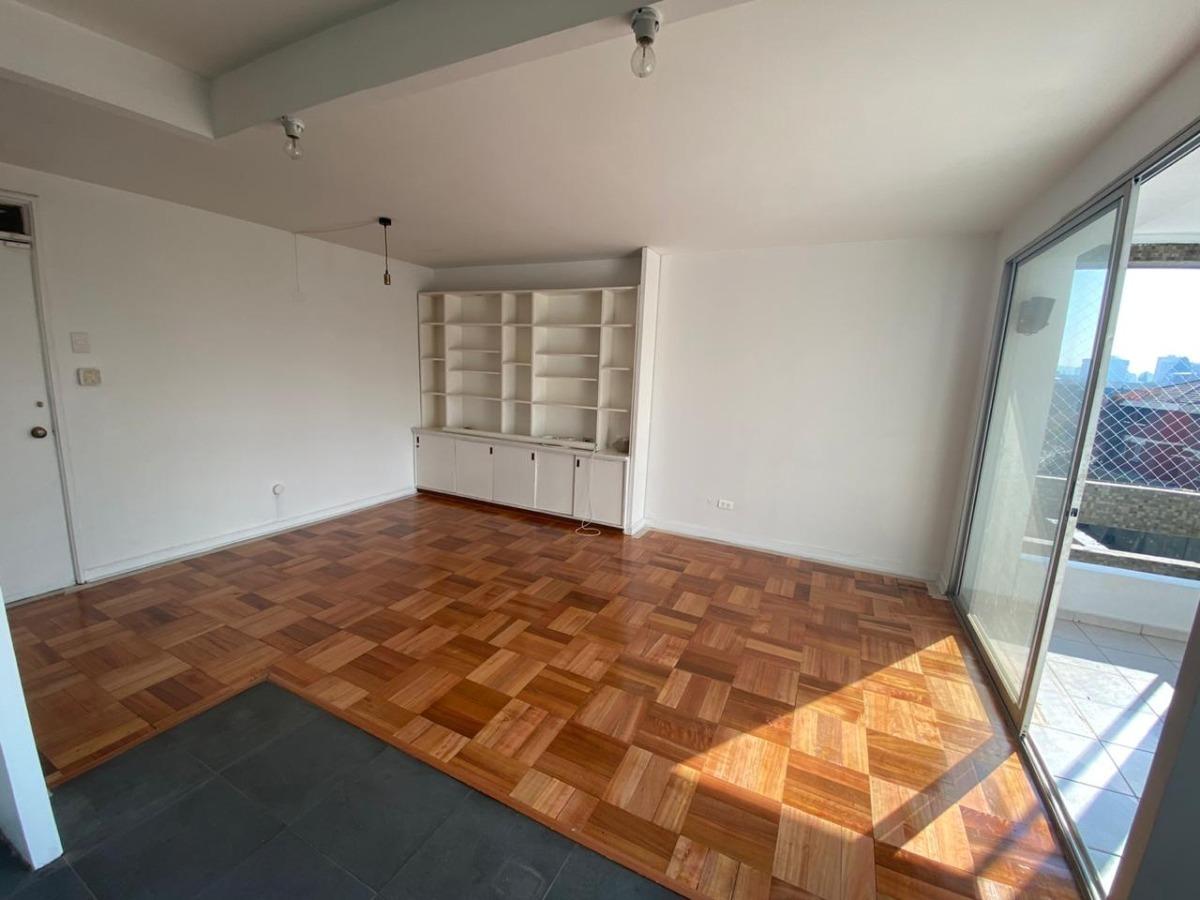 avenida francisco bilbao 3561, providencia, chile