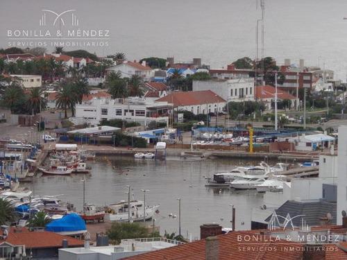 avenida gorlero, duplex con excelente vista al puerto