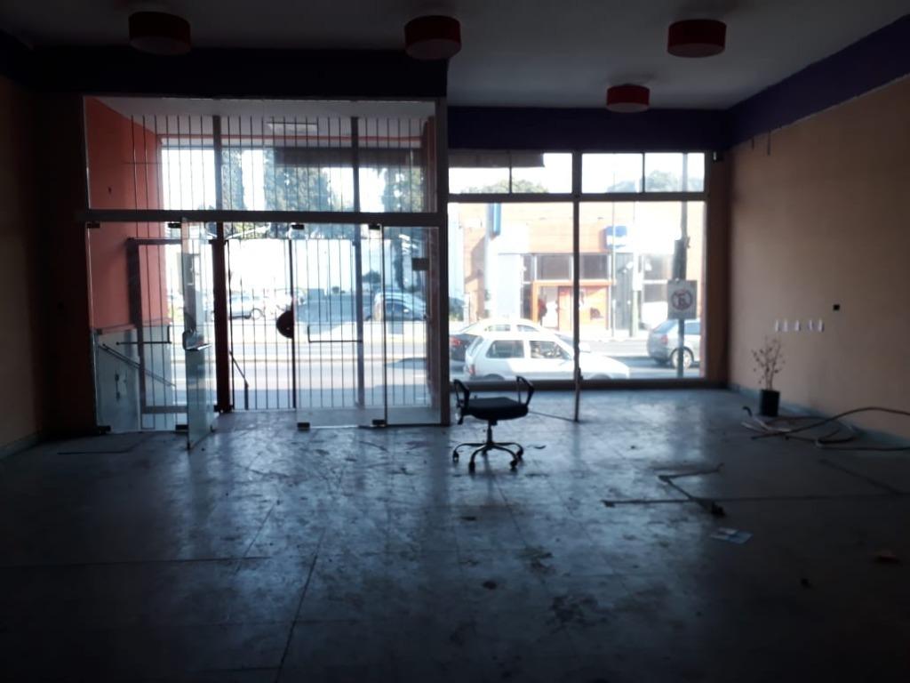 avenida hipolito yrigoyen 7500 - banfield - oeste - locales a la calle - venta