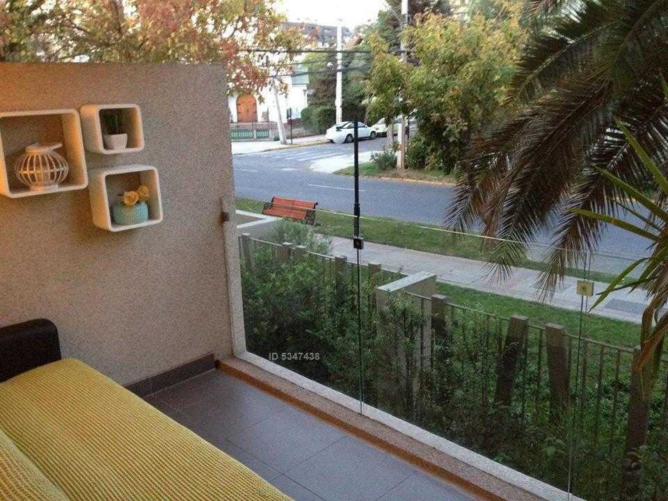 avenida holanda 3607 - departamento 204-a