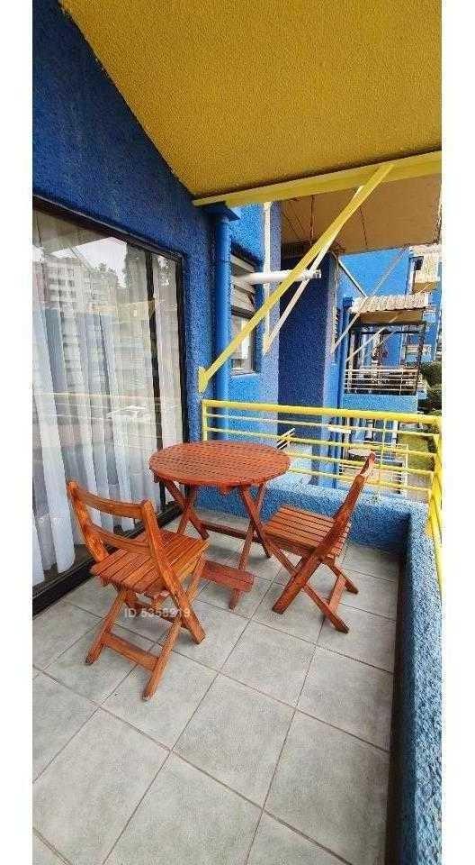 avenida josé manuel balmaceda 825 - departamento 141