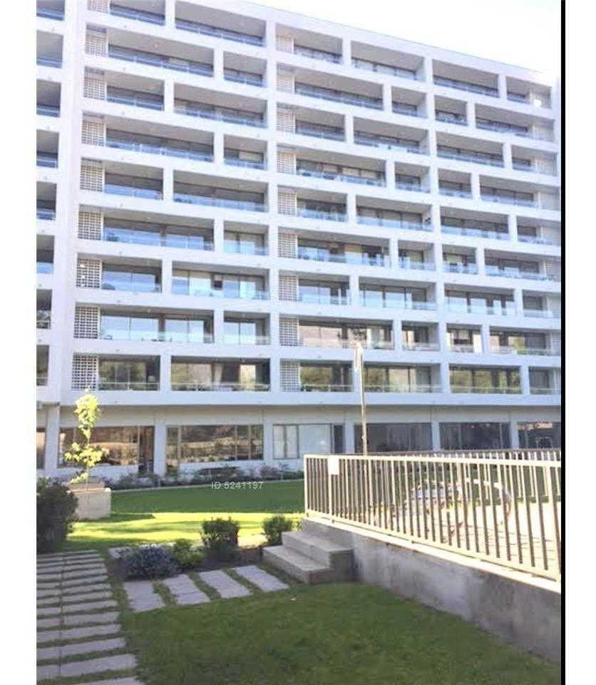 avenida las condes 12523 - departamento 806