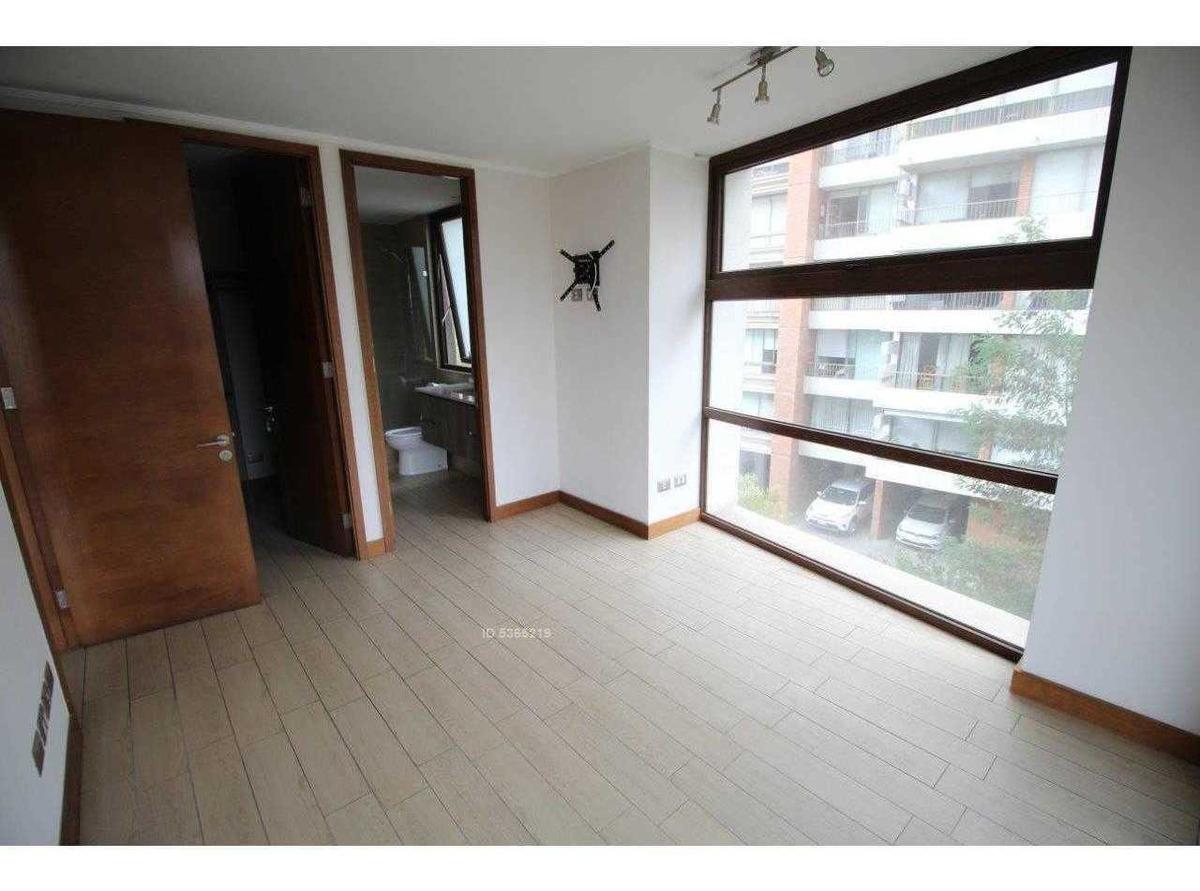avenida las condes 12587 - departamento 401 c