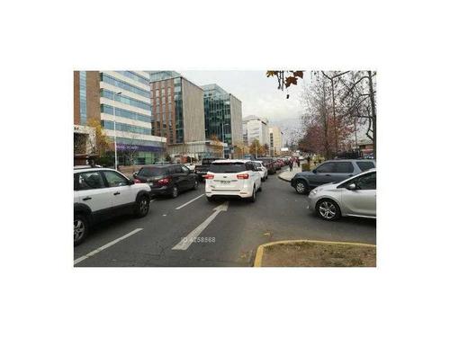 avenida las condes / avenida estoril