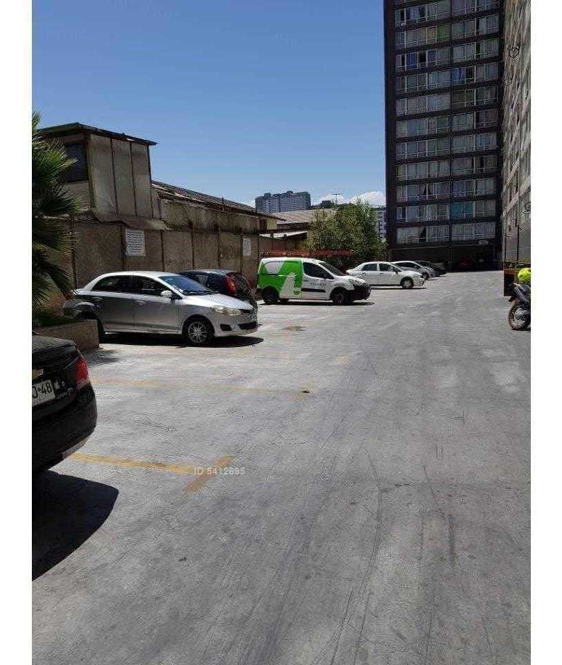 avenida las rejas sur 65