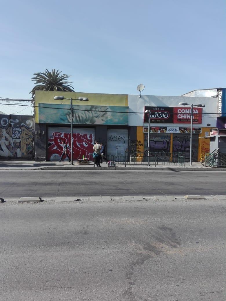 avenida libertador bernardo o'higgins 3534, santiago