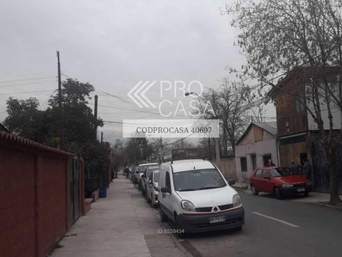 avenida lo ovalle / sebastopol