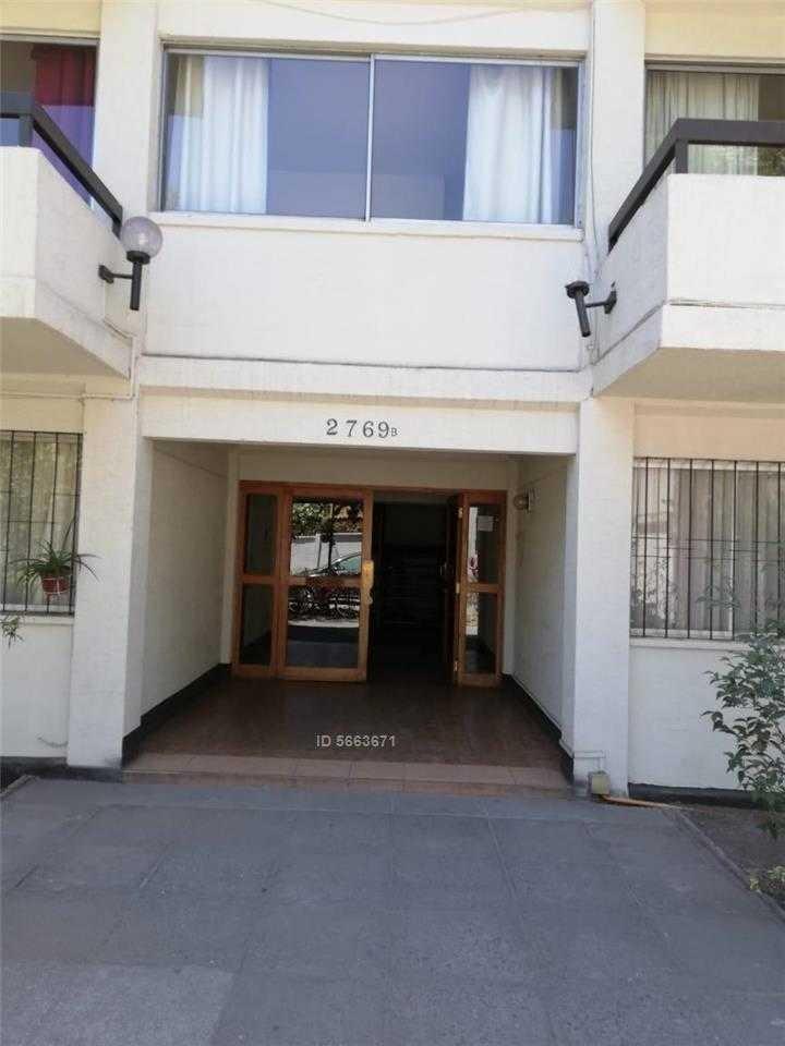 avenida los leones 2769, providencia - departamento b-25