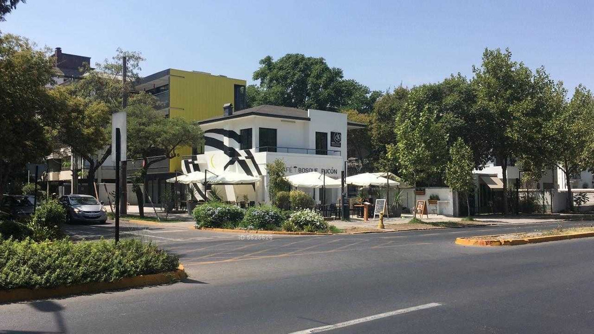 avenida los leones, providencia - oficina 936