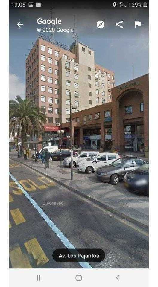 avenida los pajaritos 3030 - local 0