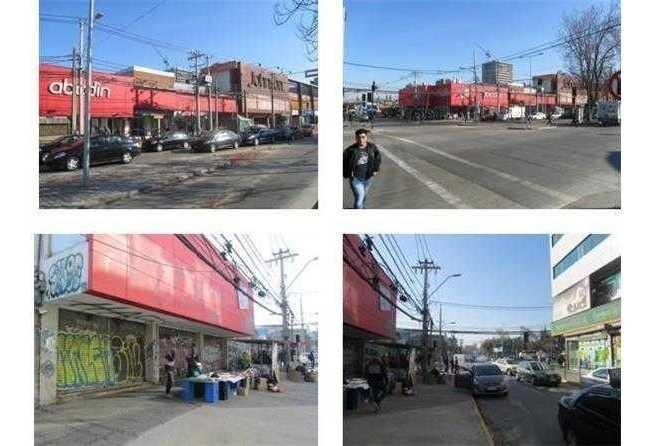 avenida los pajaritos / chacabuco