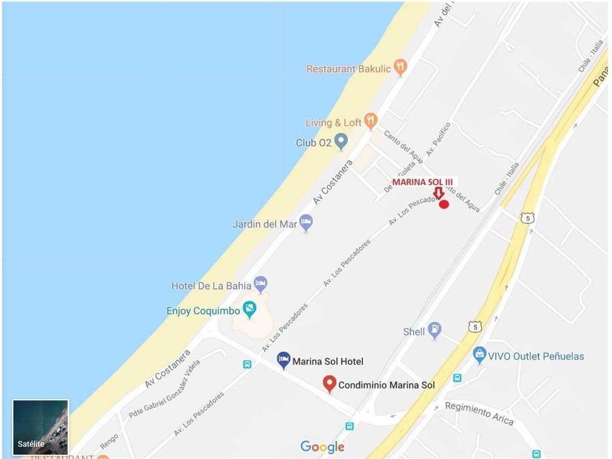 avenida los pescadores 5451