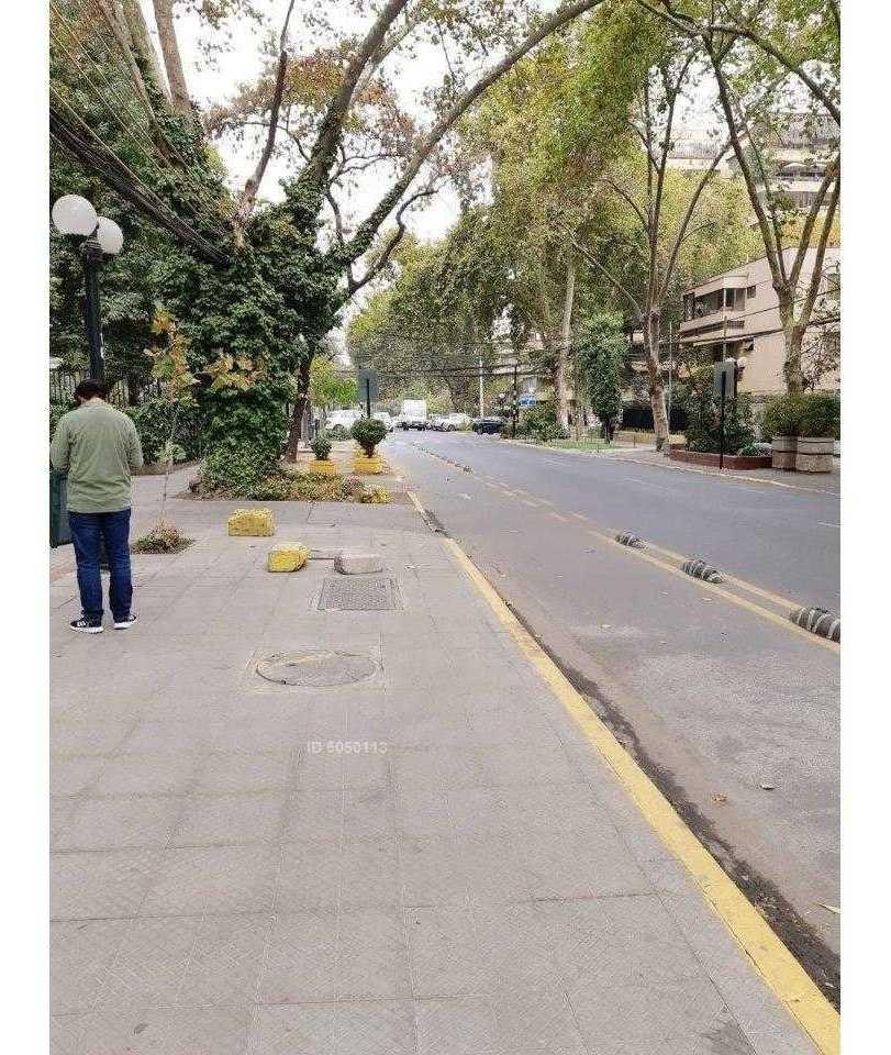 avenida luis thayer ojeda 150