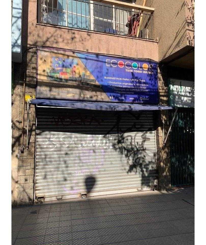 avenida manuel montt 0100