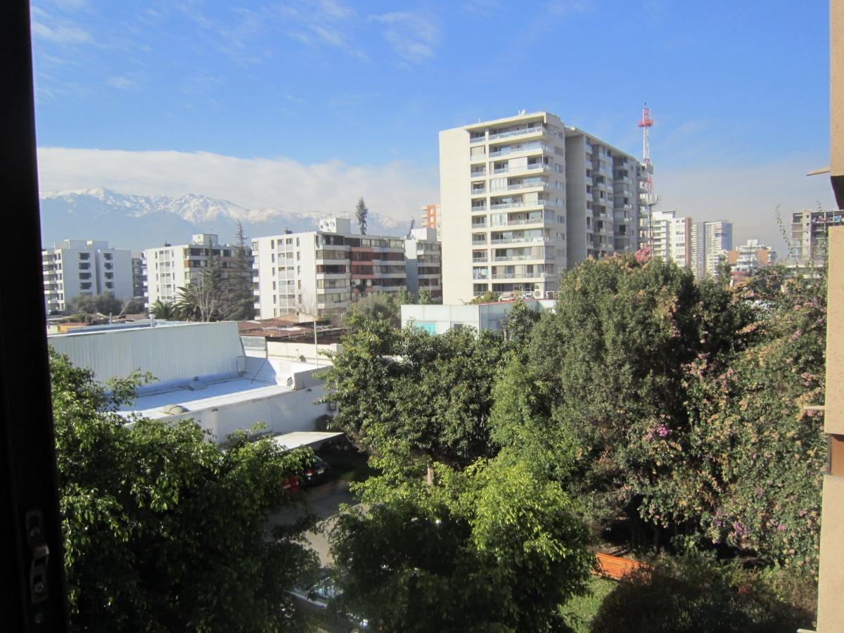 avenida manuel montt 2170, ñuñoa, chile