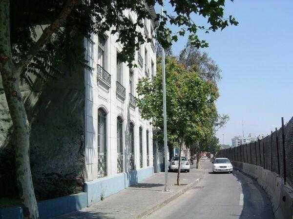 avenida manuel rodríguez 47