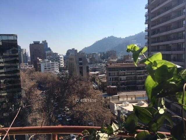 avenida nueva providencia 2211 - departamento 1018