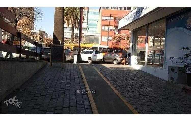 avenida nueva providencia 2538