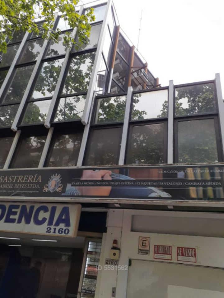 avenida nueva providencia / ricardo lyon