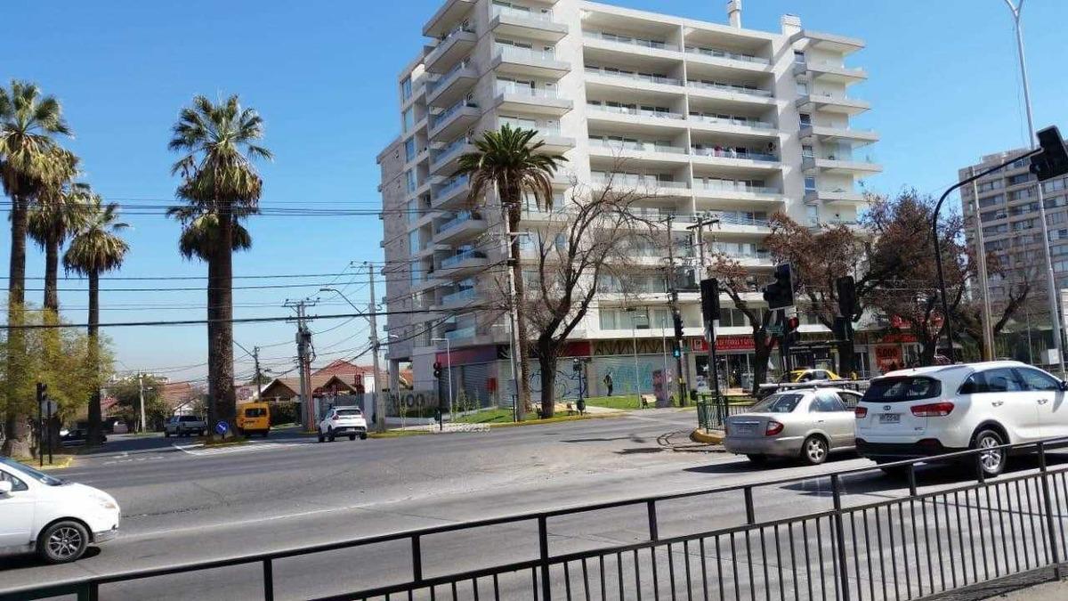 avenida ossa 1400, ñuñoa - departamento 310