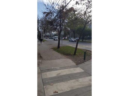 avenida ossa / emilia tellez