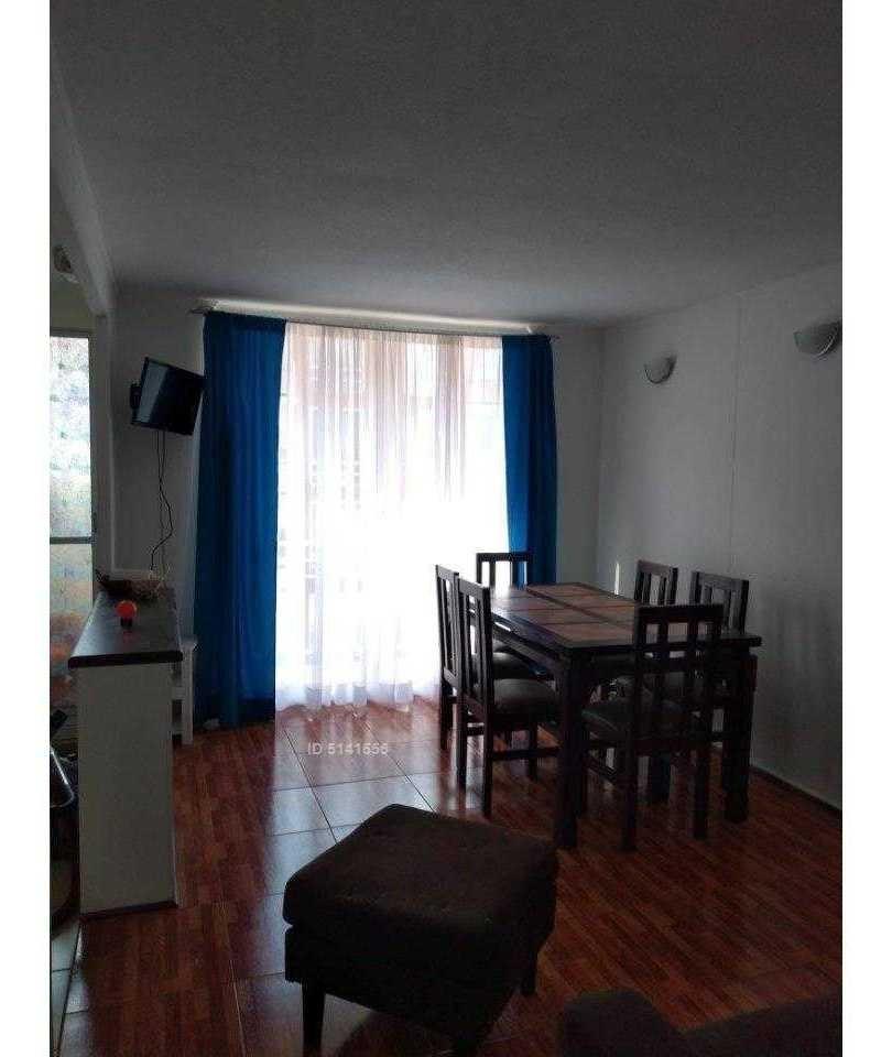 avenida pacífico 3526 - departamento 308