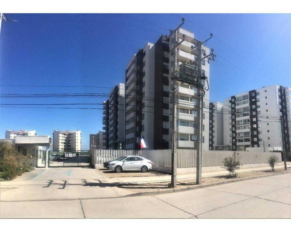 avenida pacífico 4155 - departamento 812
