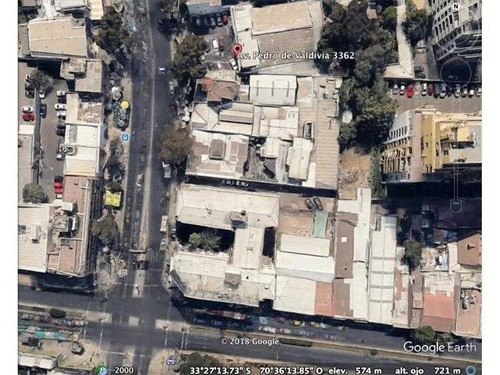 avenida pedro de valdivia 3362