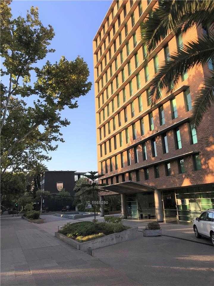 avenida pedro de valdivia 555, providencia - oficina 307