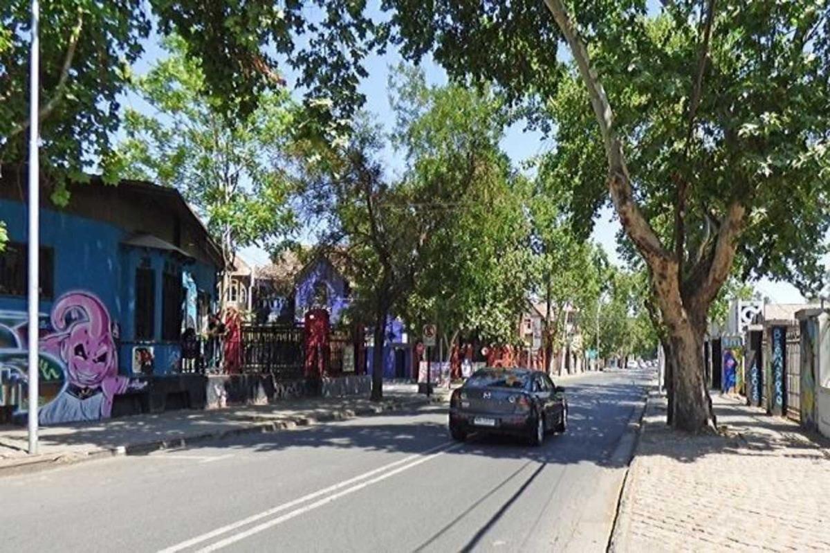 avenida perúa - loreto / domínica - bellav