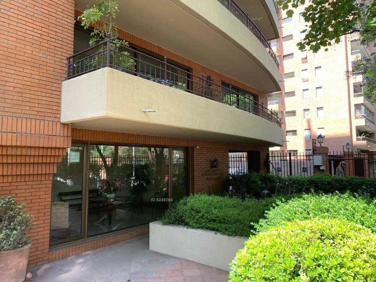 avenida presidente riesco 4177 - departamento 1402