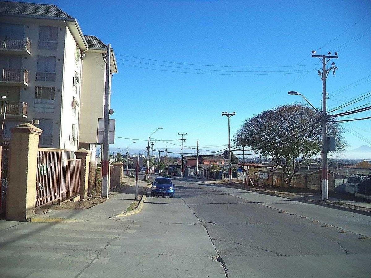 avenida regimiento arica 30