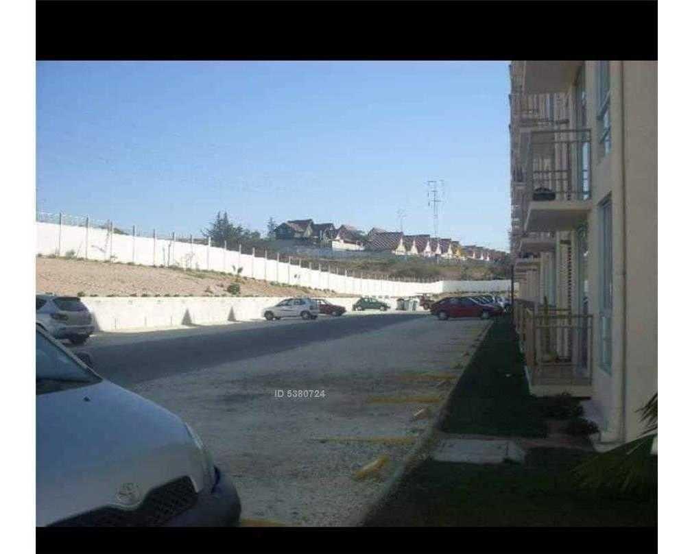 avenida regimiento arica  / avenida salvador allende