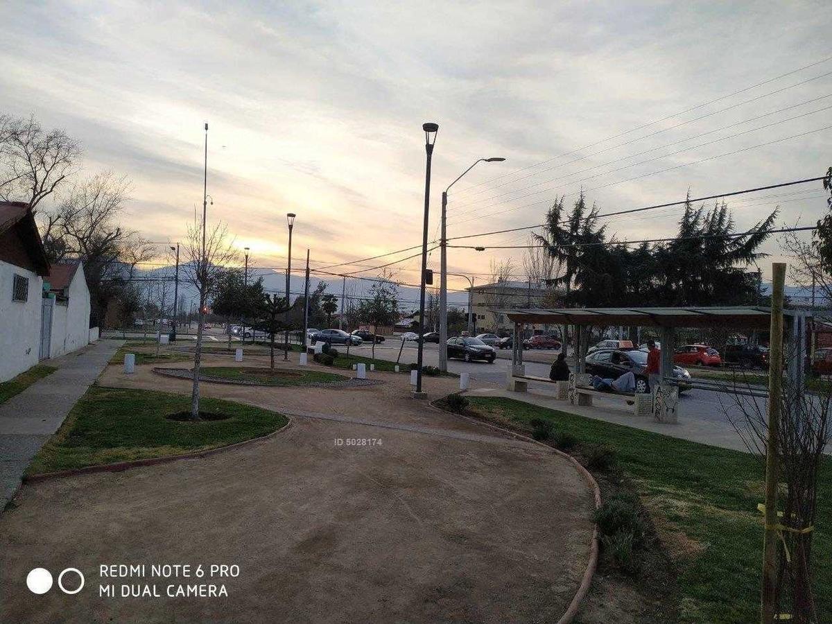 avenida república de chile
