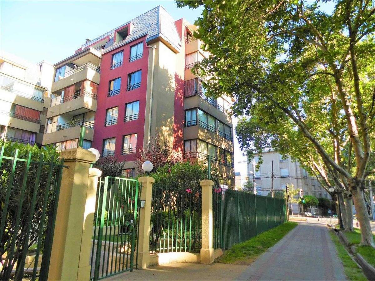 avenida ricardo lyon, providencia - departamento 2050