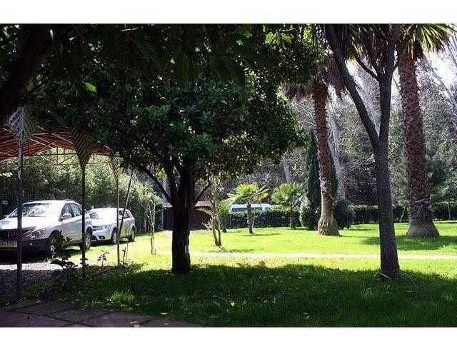 avenida romero / las rosas ( colonia kennedy )