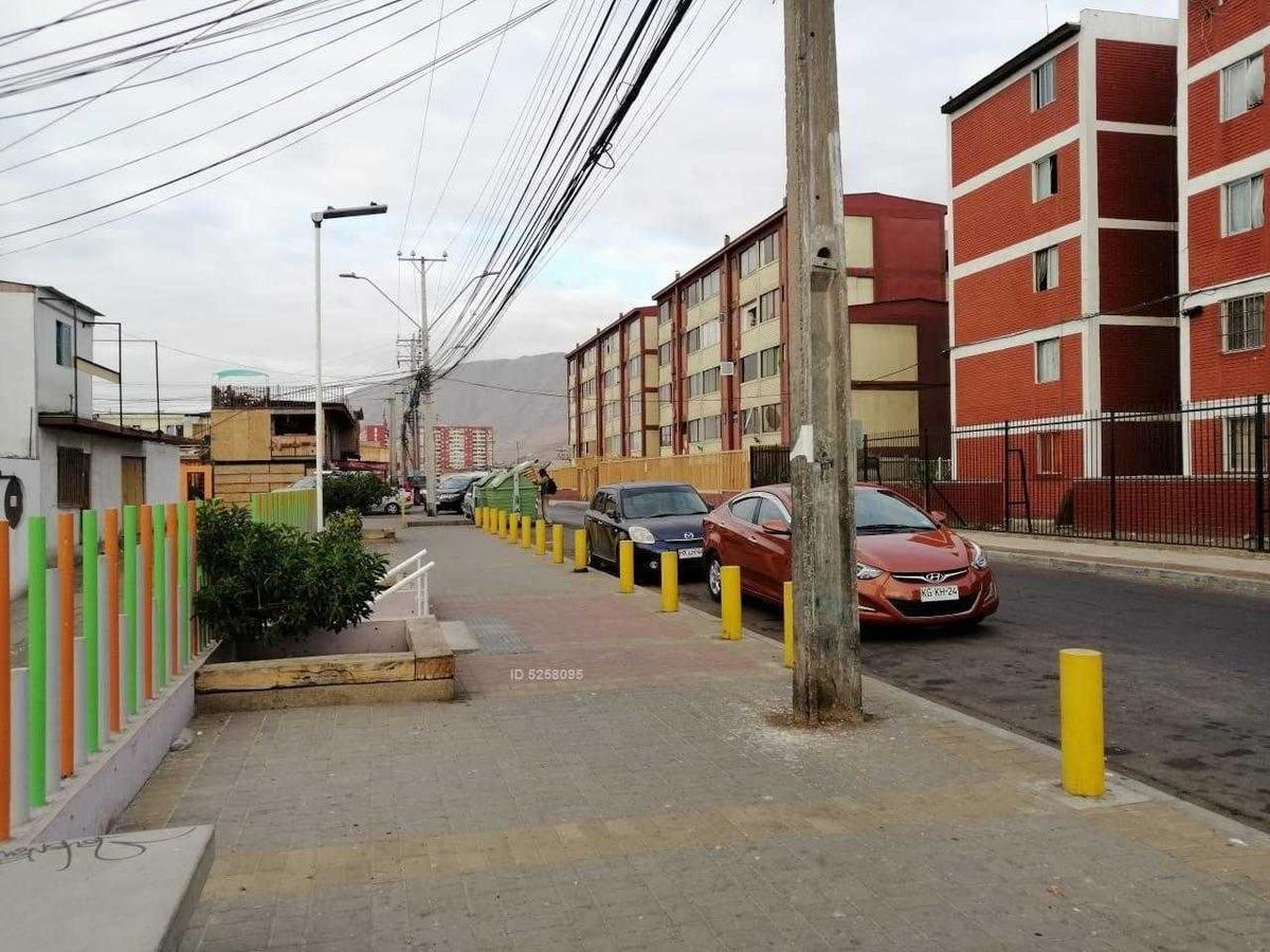 avenida salvador allende gossens 2526